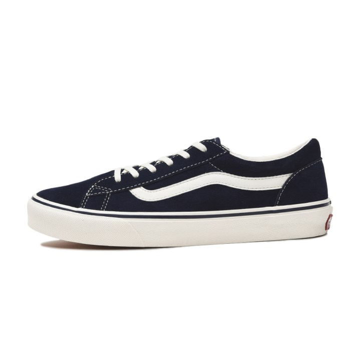 【VANS】RIPPER ヴァンズ リッパー V359CL+ SUEDE BLUE/WHITE