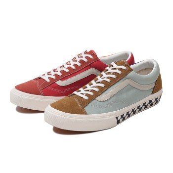 【VANS】OLD SKOOL ヴァンズ オールドスクール OG V36OG 18HO 4MULTI/CHECK