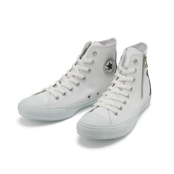 【CONVERSE】 コンバース ALL STAR BS Z HI オールスター BS Z ハイ 32960710 WHITE/BLACK