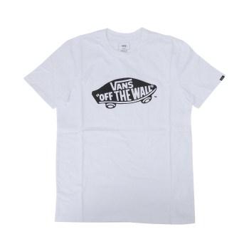 【VANSアパレル】 ヴァンズ Tシャツ AP M VANS OTW SS TEE-A VN0A33ZNWHT WHITE