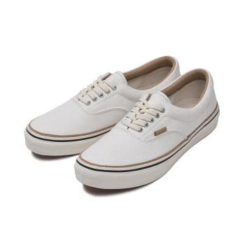 【VANS】 ERA ヴァンズ エラ V95CL KURASHIKI OFF WHITE