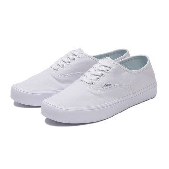 【VANS】 AUTHENTIC SF ヴァンズ オーセンティック SF V44SF 18SM T.WHITE