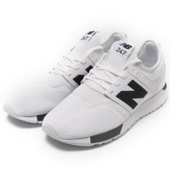 【NEW BALANCE】 ニューバランス MRL247WG(D) WHITE(WG)