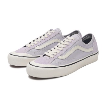 【VANS】STYLE 36 DECON SF ヴァンズ スタイル36デコンSF VN0A3MVLUD9 18SM (S.W)FOG/MARSH