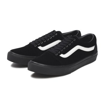 【VANS】OLD SKOOL DX ヴァンズ オールドスクール DX V36CL+ VELOUR 18HO BLACK
