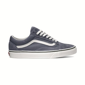 【VANS】OLD SKOOL ヴァンズ オールドスクール VN0A38G1UKY GRISAILLE/WHITE