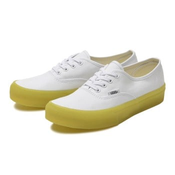 【VANS】AUTHENTIC DX ヴァンズ オーセンティック DX V44CL+ C.POP LEMON