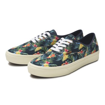 【VANS】AUTHENTIC SF ヴァンズ オーセンティックSF V44SF BIRD BOTANICAL BIRD