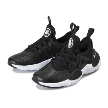 キッズ 【NIKE】 ナイキ 17-22 HUARACHE E.D.G.E. (PS) ハラチ E.D.G.E. (PS) AQ2432-001 001BLACK/WHITE