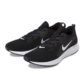 【NIKE】 ナイキ LEGEND REACT レジェンド リアクト AA1625-001 ABC-MART限定 *001BLK/WHT