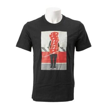 【NIKE ウェア】 ナイキウェア M FTWR PACK 2 Tシャツ BQ0069-010 010BLACK
