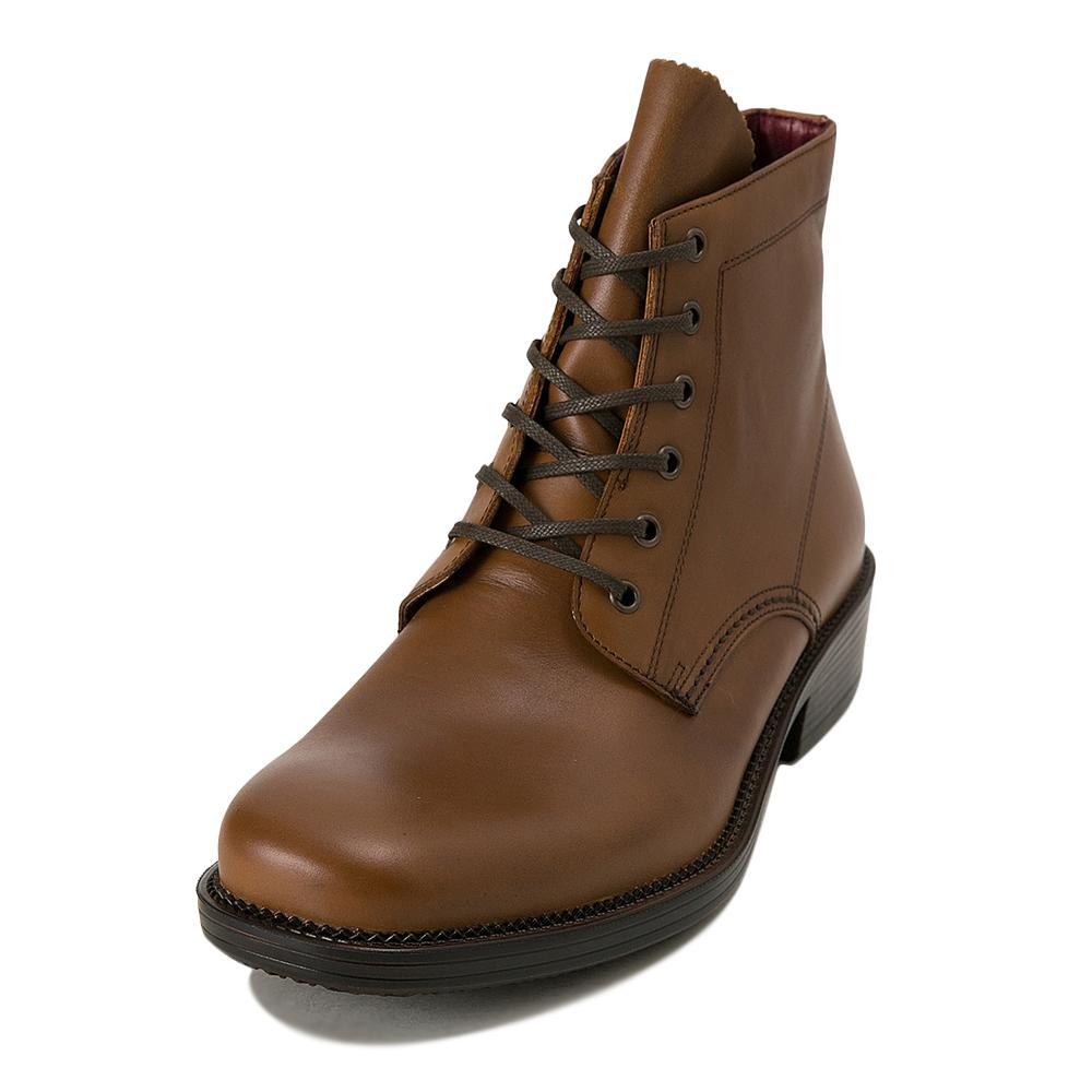 【STEFANO ROSSI】 ステファノロッシ LACE UP BOOT LACE UP BOOT SR03680 CUOIO