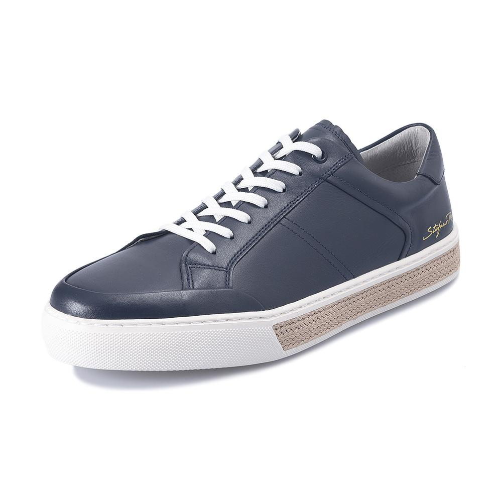 STEFANO ROSSI LACE UP JT