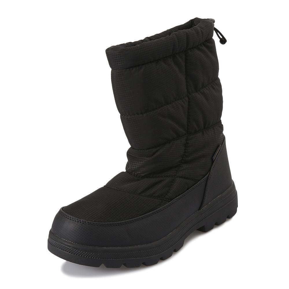 【HAWKINS】 ホーキンス SNOW BOOTS スノーブーツ HL85003 BLACK