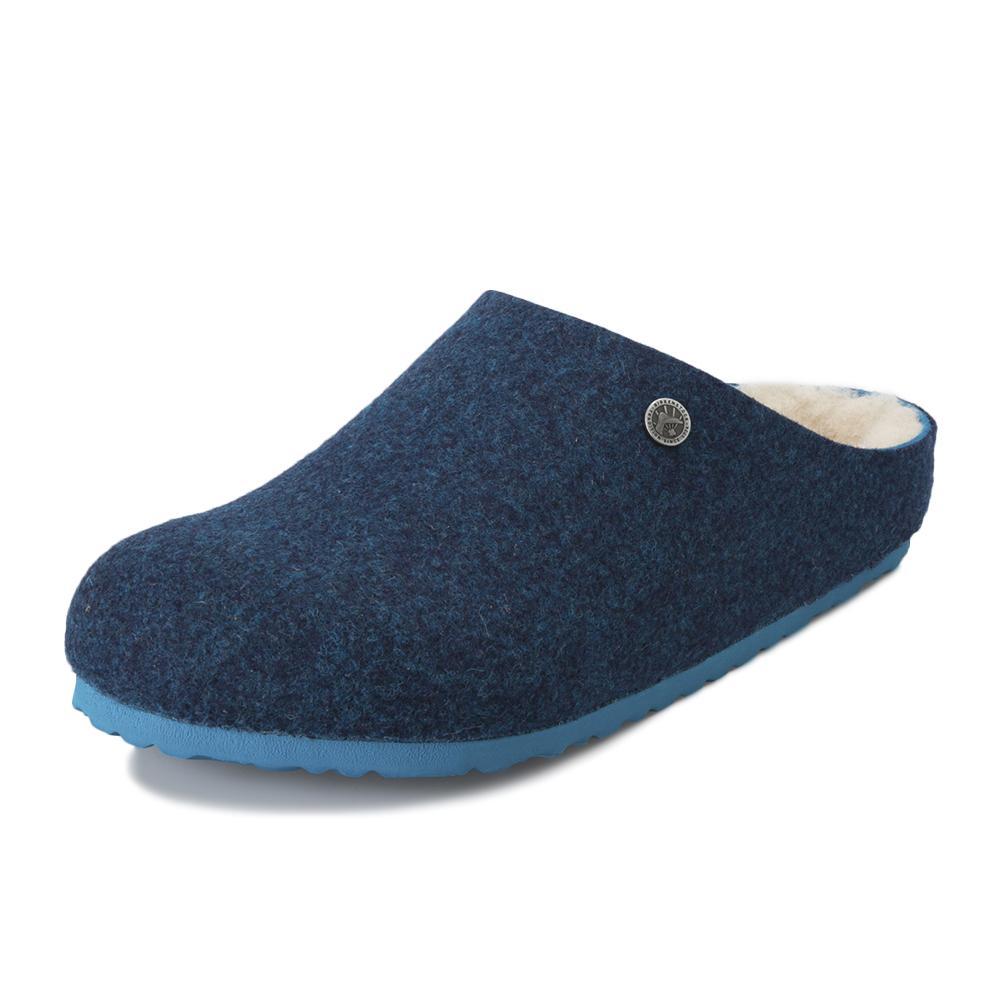 【BIRKENSTOCK】 KAPRUN カプラン 1011793 DOUBLE-F BLUE