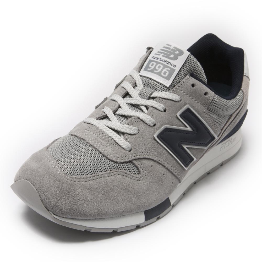 【New Balance】 ニューバランス MRL996WG(D) STEEL(WG)