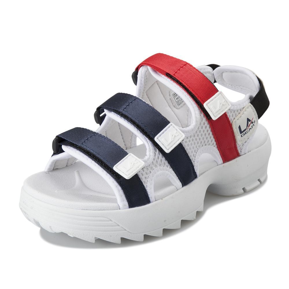 【LAGEAR】 エルエーギア Platform Sandals LA026 TORICO