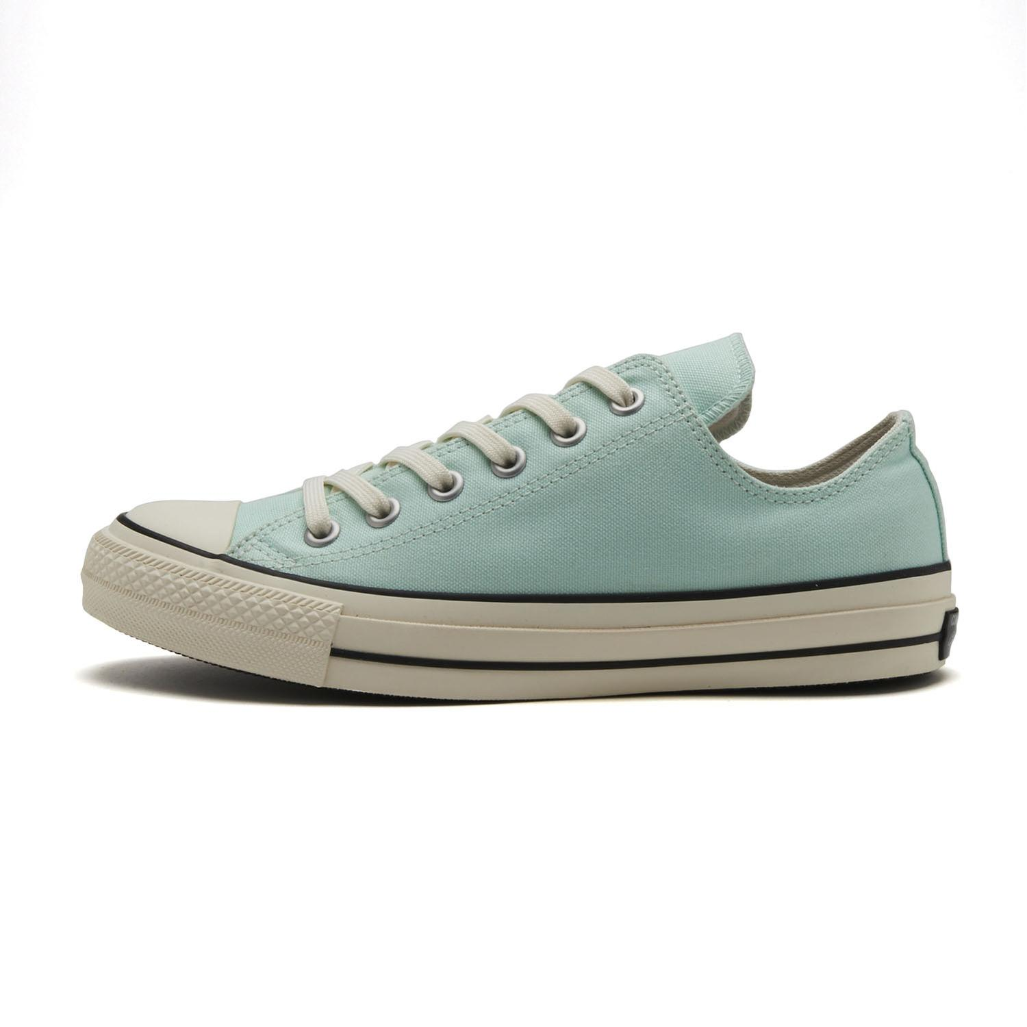 【CONVERSE】 コンバース AS 100 COLORS OX オールスター 100 カラーズ OX 31301320 MINTGREEN