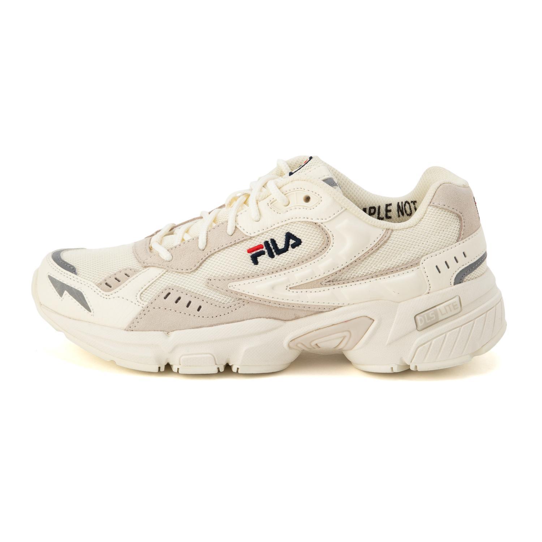 【FILA】 フィラ FILATAURUS フィラタウルス F51400125 ABC限定*OFWH/NV/RD
