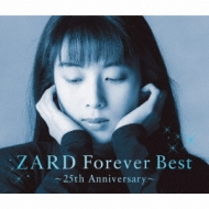 ZARD Forever Best ~25th Anniversary~【季節限定ジャケット -初夏-バージョン】(Blu-spec CD2 4枚組)