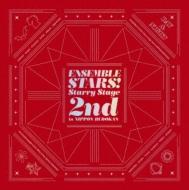 あんさんぶるスターズ!Starry Stage 2nd ~in 日本武道館~BOX盤 (Blu-ray)