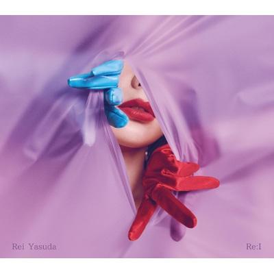 Re:I 【初回生産限定盤】(+Blu-ray)