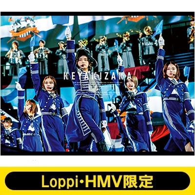 《Loppi・HMV限定 クリアポスター2枚付セット》 欅共和国2019 【初回生産限定盤】(2DVD)
