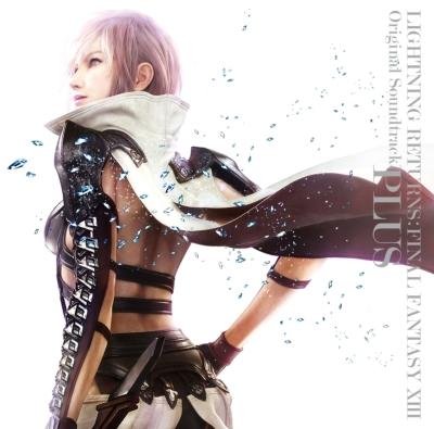 LIGHTNING RETURNS FINAL FANTASY XIII オリジナル・サウンドトラック プラス
