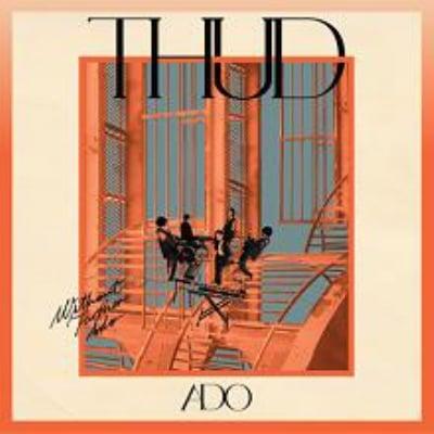 Ado (7インチシングルレコード)