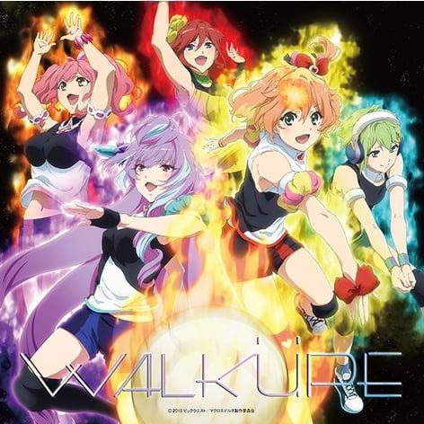 Walkure Attack! 【通常盤(CD)】
