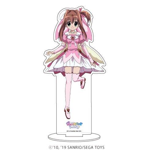 キャラアクリルフィギュア「ジュエルペット てぃんくる☆」01/桜あかり