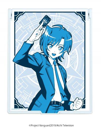 デカキャラミラー「カードファイト!! ヴァンガード」01/先導アイチ