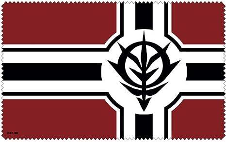 機動戦士ガンダム ジオン公国軍旗 クリーナークロス