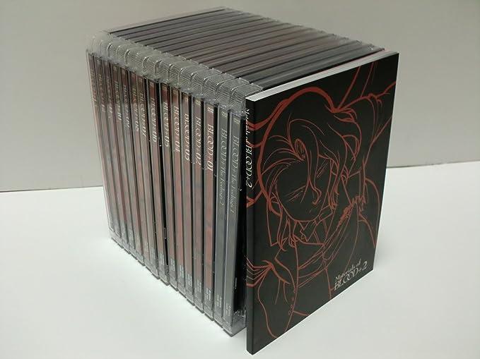 BLOOD+ ブラッドプラス 全13巻セット [マーケットプレイス DVDセット]