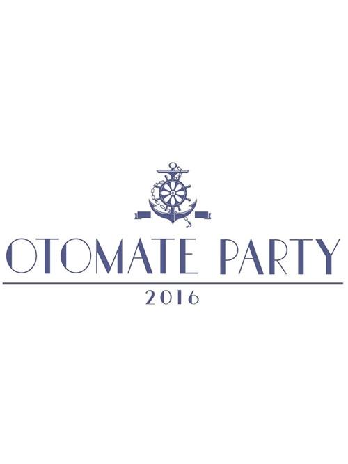 【DVD】オトメイトパーティー 2016