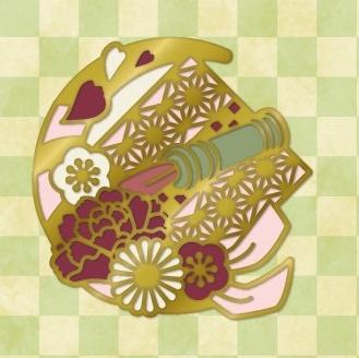【グッズ-ピンバッチ】鬼滅の刃 ピンズコレクション 竈門禰豆子