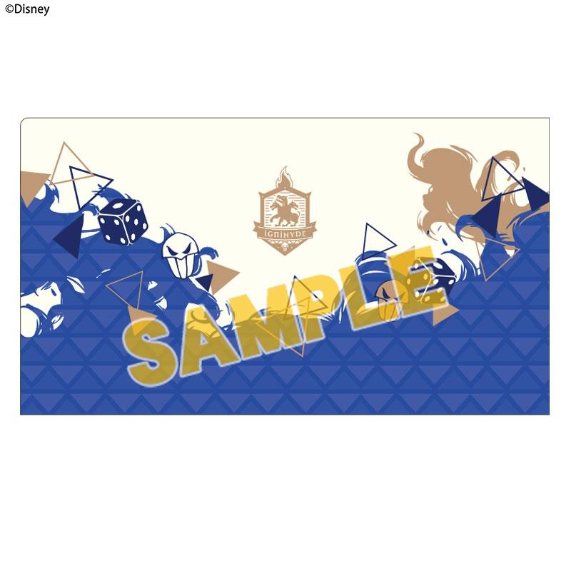 【グッズ-トラベルセット】ディズニー ツイステッドワンダーランド Story colorsシリーズ マスクケース イグニハイド