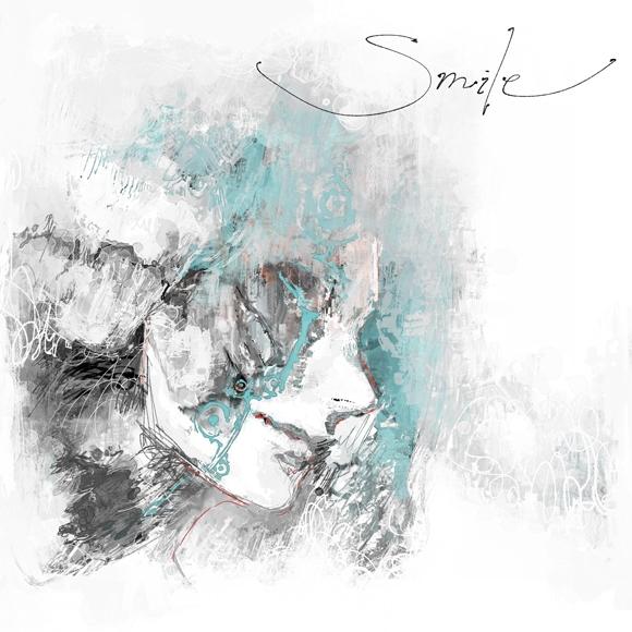 【アルバム】TV どろろ ED「闇夜」収録アルバム Eve/Smile 通常盤