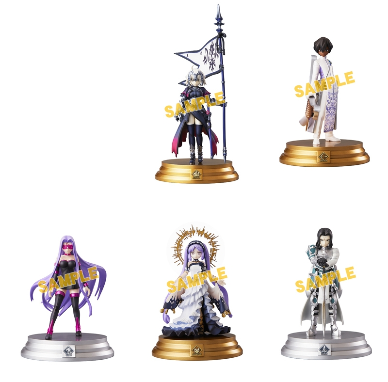 【フィギュア】特価 Fate/Grand Order Duel-collection figure-第3弾