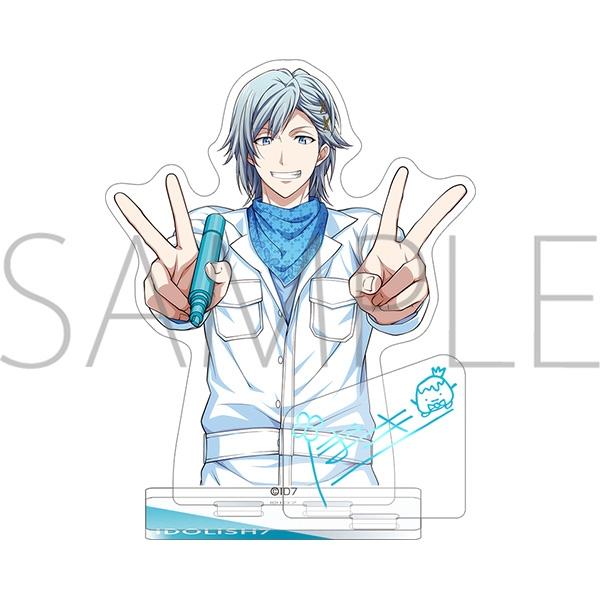 【グッズ-スタンドポップ】アイドリッシュセブン アクリルスタンド(Wonderful Octave)/環