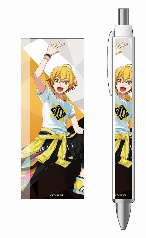 【グッズ-ボールペン】ダンキラ!!! - Boys, be DANCING! - ボールペン 朝日ソラ