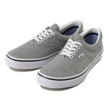 【VANS】 ヴァンズ ERA エラ V95CL KANOKO 17SP GRAY