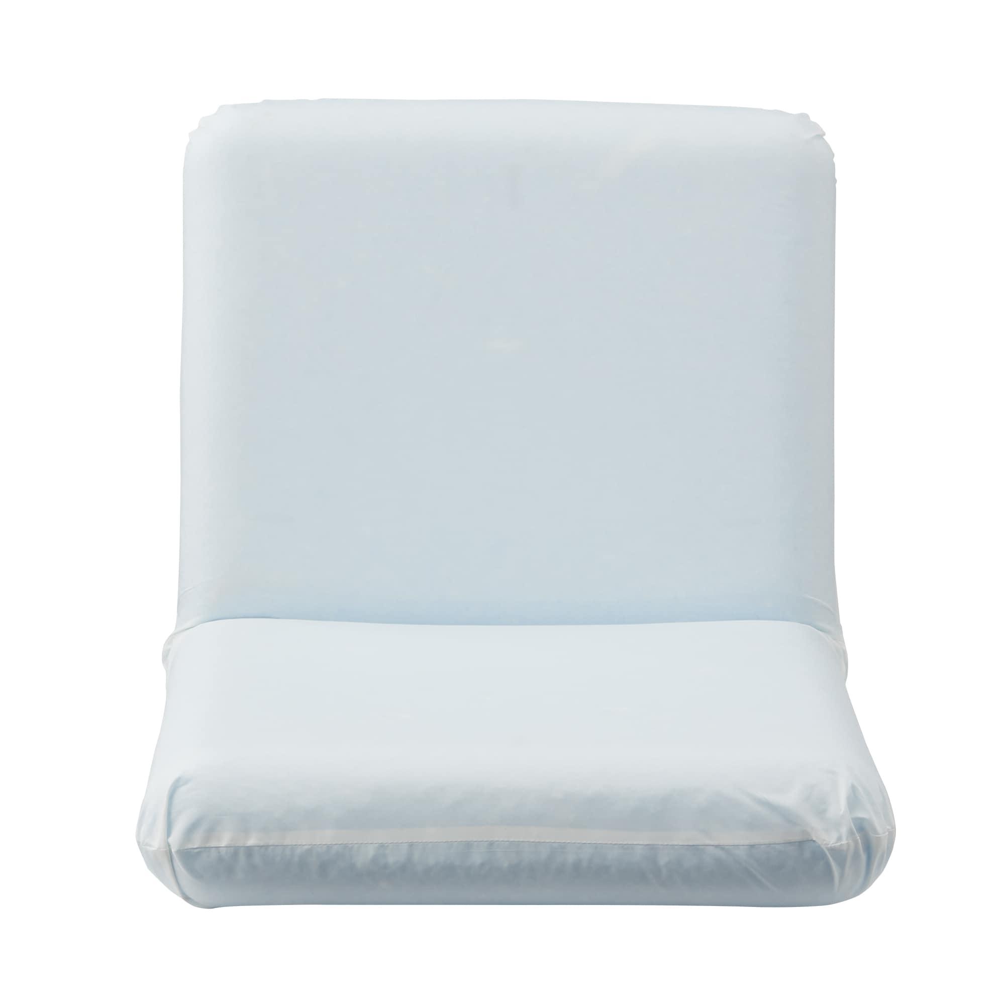 座いす小 フラット時:幅46×奥行86×高さ10