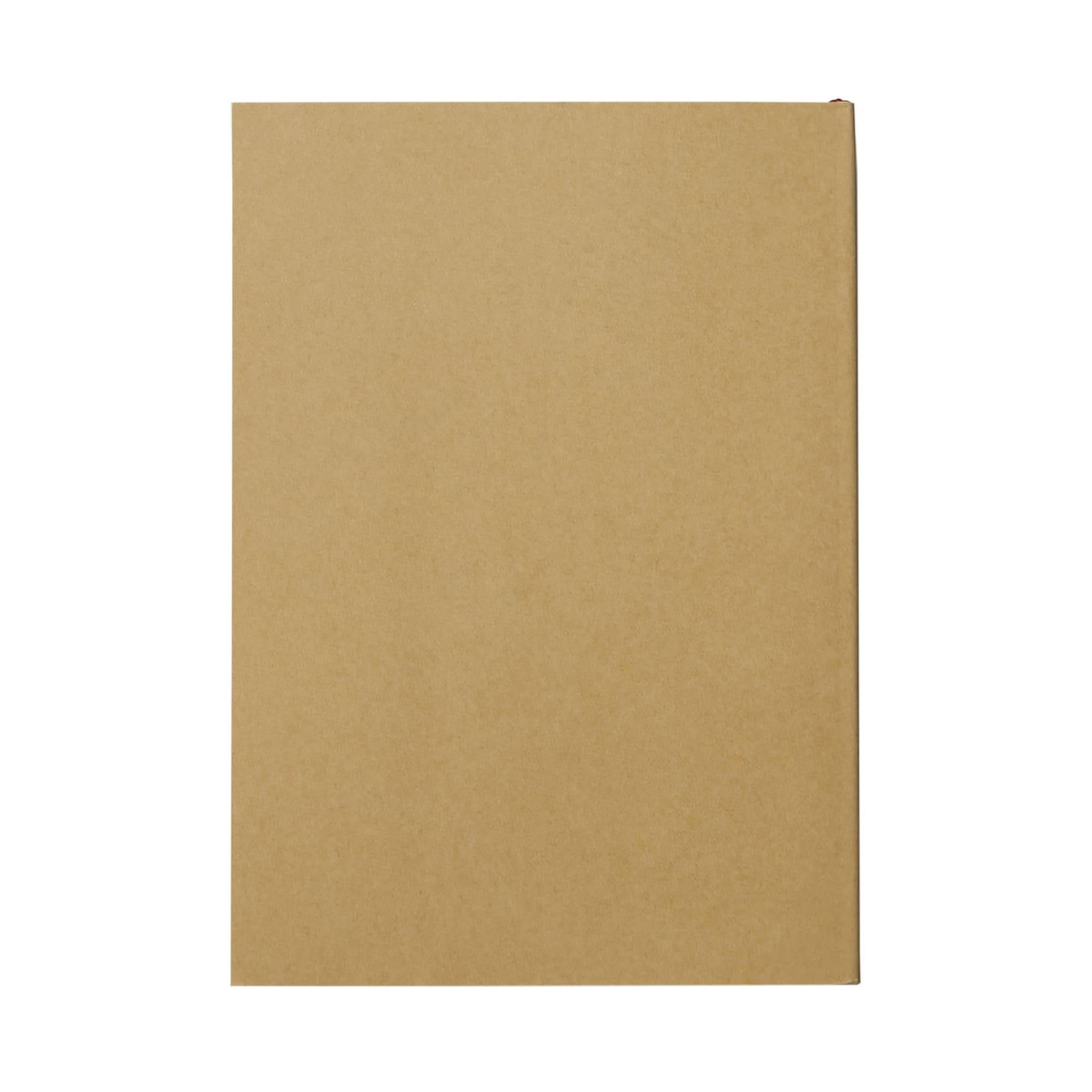 文庫本ノート 約148×105mm・144枚