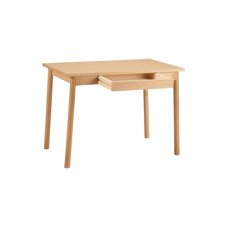 STILT TABLE 1000 Natural 幅100×奥行60×高さ72.5cm