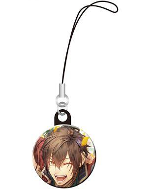 ルパン Ver.2 オトメイト缶ストラップコレクションシリーズ第6弾 「Code:Realize ~創世の姫君~」
