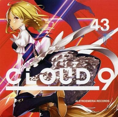 CLOUD9 / Alstroemeria Records