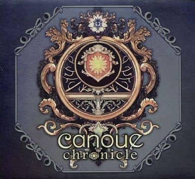 canoue chronicle / canoue