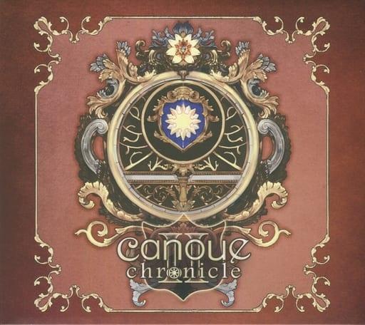 canoue chronicle II / canoue