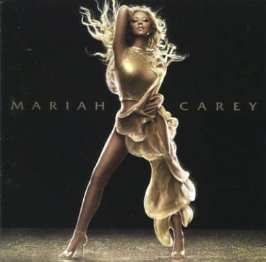 MARIAH CAREY / THE EMANCIPATION OF MIMI[輸入盤]